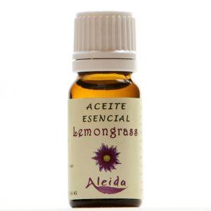 Aceite esencial de lemongras