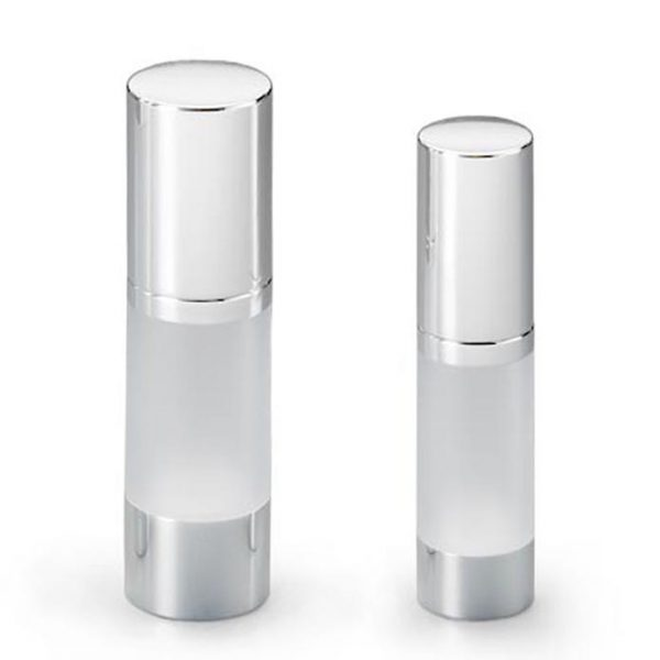 Airless luxe plata