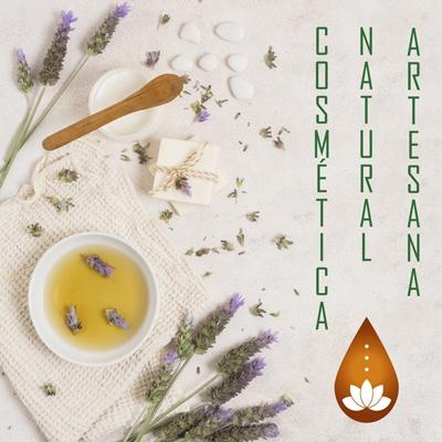 Taller práctico de elaboración de cosmética natural