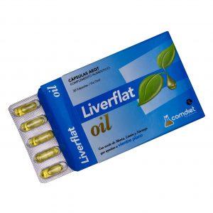 Liverflat Oil