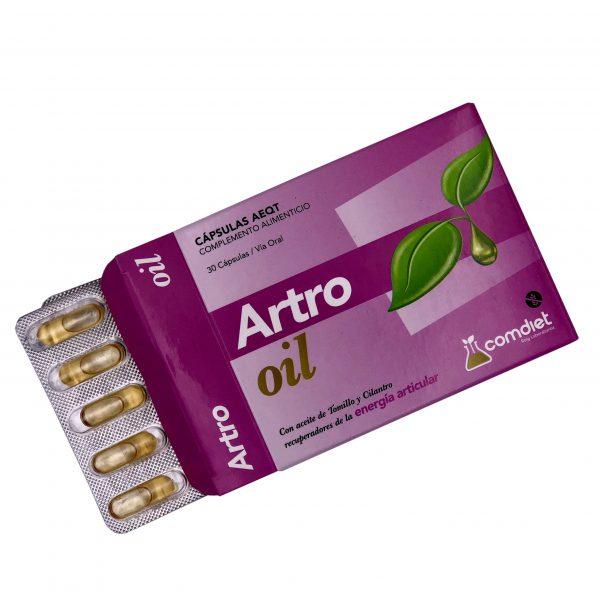 Artro Oil