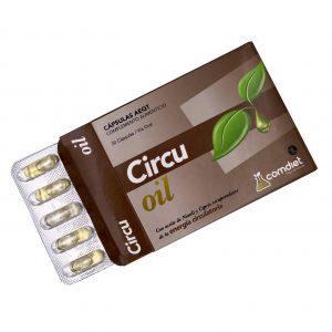 Circu Oil