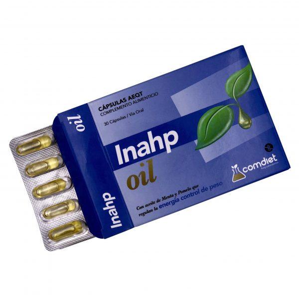 Inahp Oil