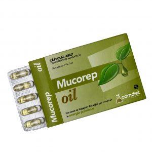Mucorep Oil