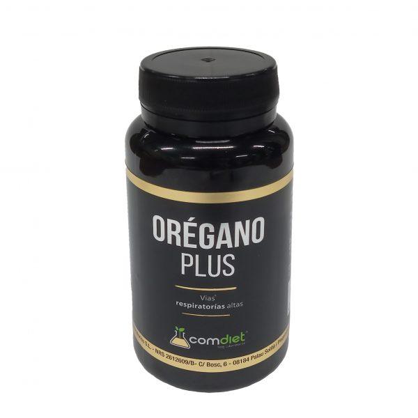 Orégano Plus