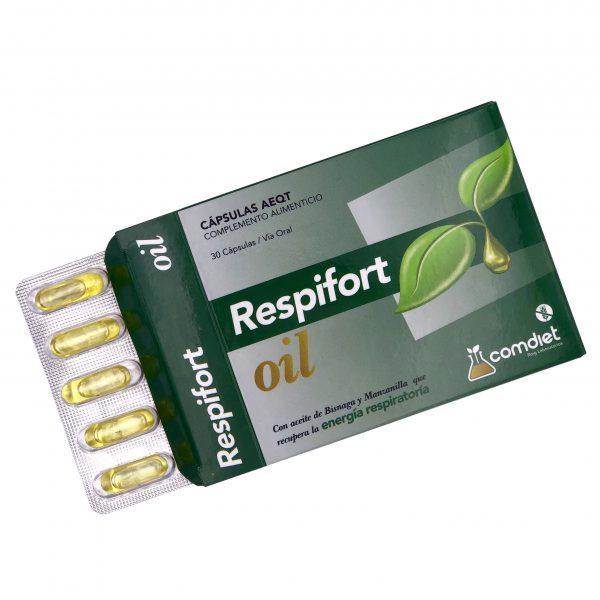 Respifort Oil