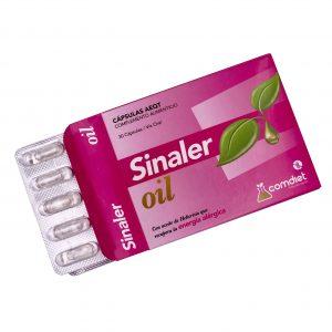 Sinaler Oil