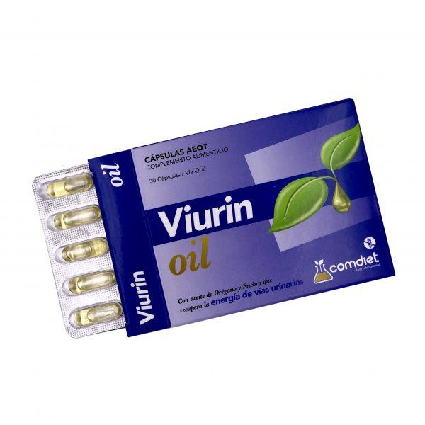 Viurin Oil
