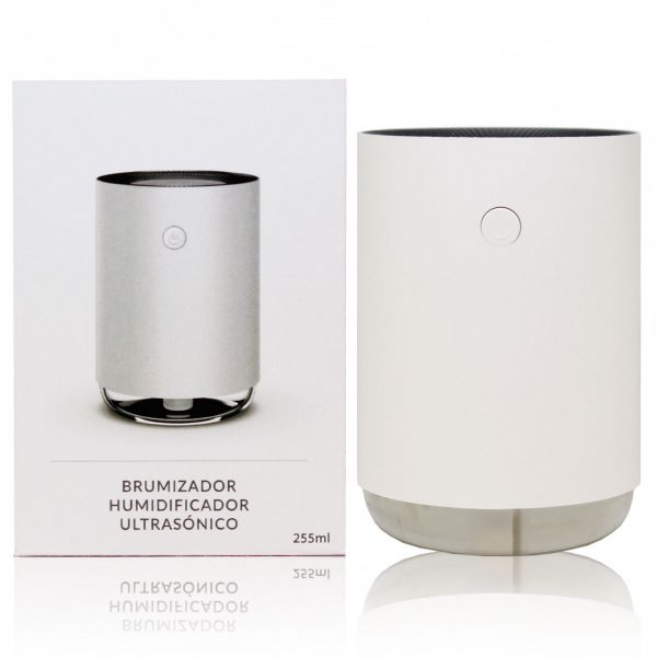 Difusor/Brumizador Hultrasonico 255ml